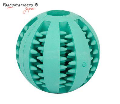 デンタルケア犬用ボール